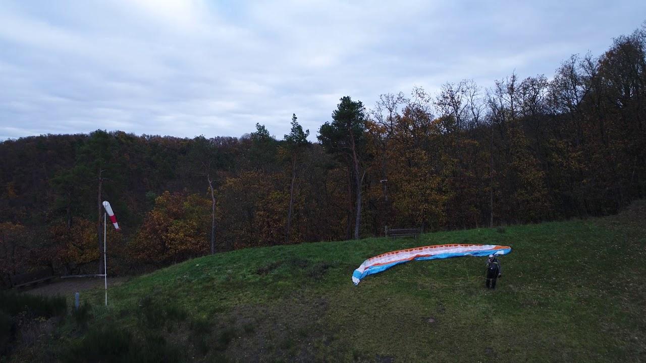 Drohnenflug Strüther Wald