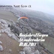 GVNG Neujahrsfliegen in Staudernheim am 01.01.2017